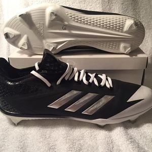 Adidas Adizero  Baseball Cleats (M) Size 13.5